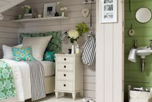 Cottage or lake house ideas / by Touch of Elegance Interiors - Deborah