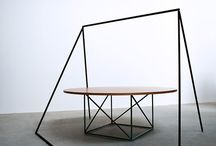 tables 2 / by Matte Nyberg
