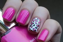 nails / by lanie reeder