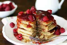 Breakfast / by The BakerMama | Maegan Brown