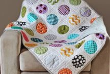 quilting / by Tami Hunt