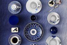 Blue / by Lynn Burgess