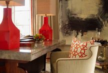 Interior Design / All interiors from traditional to modern. 