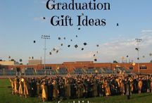 Graduation Gift Suggestions / Graduation Gift Suggestions / by afrugalchick