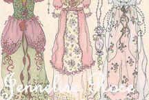 Jennelise  Rose / by christina bechtold