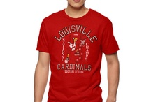 Louisville Cardinals  / by Tailgate