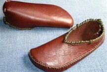 Leather Craft / by Melissa Joy