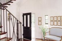 Entrance Ways / by Segreto Finishes