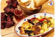 Tutte le Portate / Pin di tutte le ricette realizzate con foto passo-passo su www.ilgalloalgrill.it / by Il Gallo al Grill