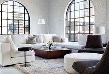 CHI ~ Canada's Designer Julie Charbonneau / by Cornerstone Home Interiors