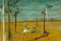 Hares in art / Hares are highly symbolic and much used in art / by Margaret Miller