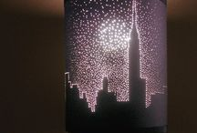 Lampshades / by Jacqueline Irwin