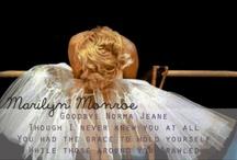 Marilyn 2 / by Ali LeFevre