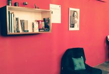 My Studio / by Sneha Patel