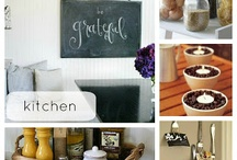 Apartment Decorating / by Kimberly Braxton-Brower