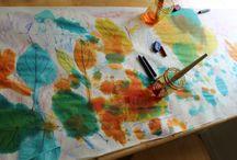 kids projects  / by Kaidi Nunn