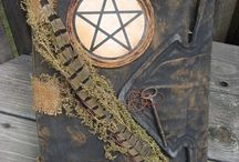 A little piece of magick / by Tracy Elliott