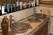 Bathroom Design / by Monica Hall-Porter