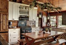 kitchen / by Aj Dysart