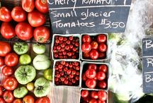 Farmer's Market  / by Maygon Styles