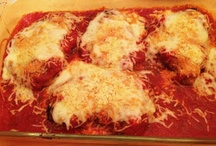 Easy  Recipes / by Jill Bukovi-Behunin