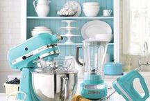 Kitchen Design / by Breezy Designs