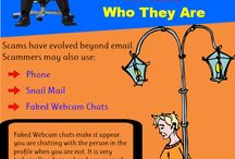 Online Dating Infographics / by Online Dating