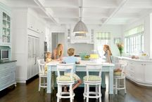 kitchen / by Kristi Smith