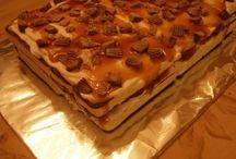 Desserts / by Tori Trowbridge