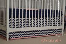 Cribbing / by Cheyenne Augustyne