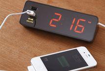 Tech Gadgets / by Tara Curtis