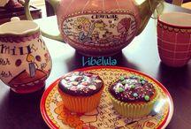 Cakes / Mi hobby, mi pasión...repostería Creativa! / by Marcela Orjuela H