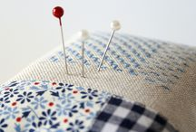 Costura / by Susana Cima