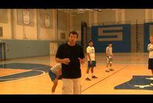 Coaching / by Lindsay Babiuk