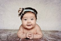 Older babies-toddlers photography  / by Alyssa Butts