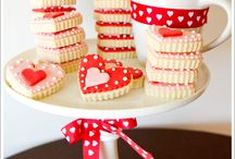 Cookies / by Shauna C