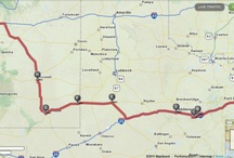 Road Trips / Ideas for road trips that I would one day love to take / by Cathy Burgess