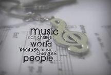Music is my life <3 / by Elizabeth Dornbush