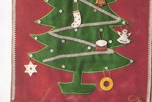 Advent calendars / by Hallie Keller