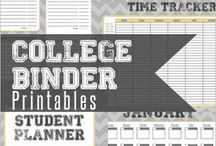 Organization / Tips and tricks to help keep everything in order. / by SLU Student Educational Services