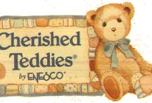 Bears-Cherished Teddies ♥♥♥ / by ♥Jany♥ ♥Bond♥