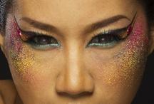 make up  / by Sofia Paz