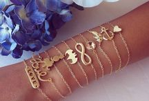 Jewelry ♥ / by Jessica Salzman