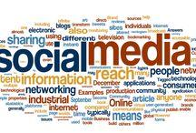 Social Media / by Absolute Digital Media