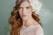 Bridal Beauty / by Jennie Fresa