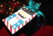Christmas / by Melissa Crabtree