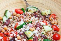 Healthy Yum / by Erika