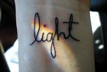 Tattoo / by Katie Snyder