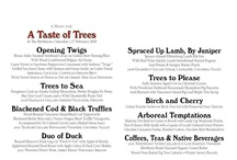 Herbfarm Menus and Recipes / The Herbfarm is one of my happy places and an endless source of inspiration. / by kitchenMage