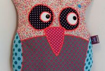 Sewing projects / by Erica Mundys